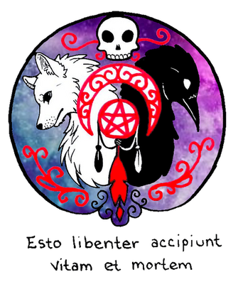 Official Seal and Creed by GrimNoxPrincess