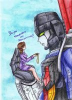Do You Remember Me? by BlackHecate