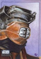 Leia Boushh SWG6 by Dangerous-Beauty778