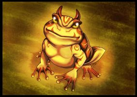 ... SwAp FrOg... by GACHY-CELTA