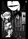 monster page 21 by DrEaMa-AsTrA