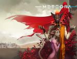 Cover for Meteora by Orphen-Sirius