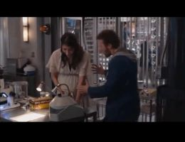 Hodgins and Angela - Okay Baby by Marley-Wee