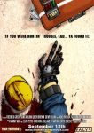 Team Fortress 2 Movie Poster by Isreali-Freak-Devi