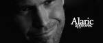 Alaric approves. by sourissou