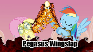 PEGASUS WING SLAP by BillybobFM