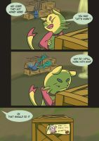 PMD-e Feb Task 1 Page 5 (2013) by renzus