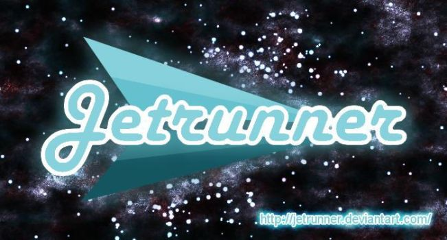 Jetrunner Spacey-Arrow ID by Jetrunner