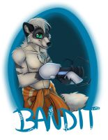 VF2012 - RainRat by Temrin