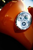 One Head Light - AG Car Show 5 by iFix
