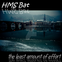 HMS Bat: The least amount... by cmr-1990