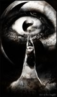 Eye of the duality by guillhermes