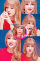 Taylor Swift iPhone Wallpaper by xhipstaswift