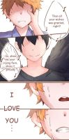 KageHina: Order Made by taleoftails