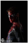 Spider-Guy by trevg