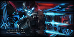 Deadspace Signature by Loupu