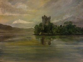 Loch Ness by Pictaview