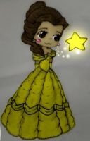 Chibi Belle - Update by xXFF7xYaoixX