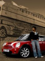 JCW Competition by idreamdesign