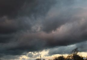 Winter Skies 2 by LifeThroughALens84
