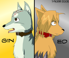 FMA-GNG: Silver and Gold by Heliotrope-Housecat