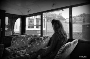 Last Tram To Beamish by Estruda