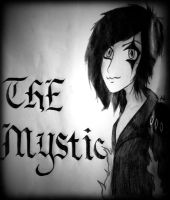 Wretched and Divine~ The Mystic by AllyRyde