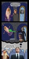 Dumbledore's Inception by Svenly