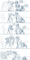 Dissidia: Ungrateful by SchizoCheese