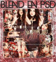 +FlyWithMe - Blend en PSD {1} by iDontneedwings