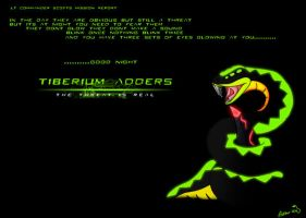 Tiberium Adder by Adder24