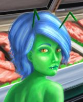 People Meat by Emirychan07