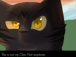 This is not my Clan by yodobutts