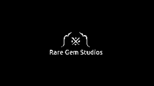 Rare Gem Studios YouTube Banner by Sonickyle27