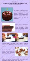 Tutorial  Chocolate by Talty