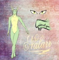 Com: Nalarr Ref by forgetSanity