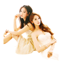 YoonYul High Cut Render by dearyYamachii