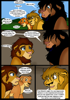 Beginning Of The Prideland Page 13 by Gemini30