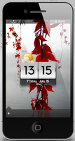 LS DroidClock Mod by poetic24