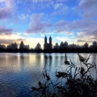 New York by Agatha-Tyche