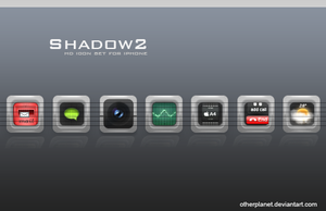 Shadow2 WIP by OtherPlanet