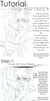 Quick Tutorial: Fox Style by FoxOfTwilight