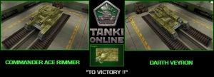 Tanki Online - Enter the Dragons by DoctorWhoOne