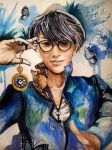 Time's Up (EXO:Tao) by Mizecki