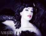 Burlesque by xarah