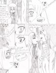 Pg.4: Like Father, Like Daughter and Still Pure... by WhiteMageHealer