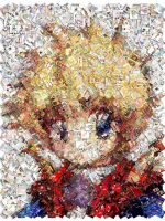The Little Prince Mosaic by Cornejo-Sanchez