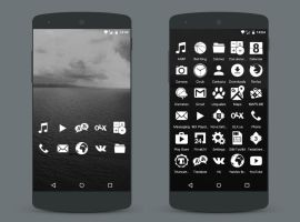 android phone customization by acecreamu
