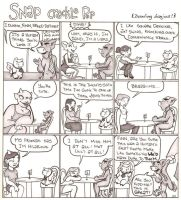 Snap Crackle Pop 177 by elephantblue