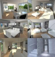Prilly: Interiors by Crooty